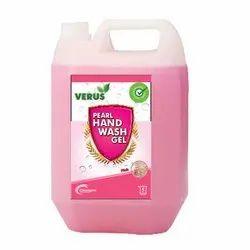 Pearl Hand Wash Gel