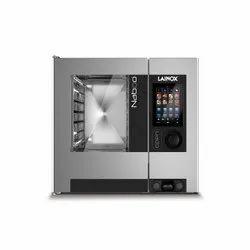 Lainox Naboo Combi Oven 7 Tray