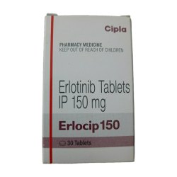 150 mg Erlocip Tablets