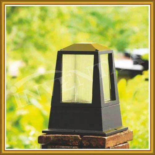 LED Post Top Light Nova