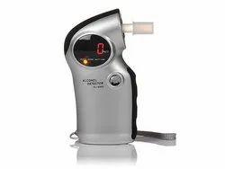 AL-6000 Alcohol Breath Analyzer