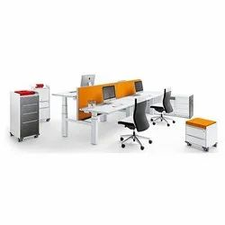 Wooden Office Furniture Designing Services