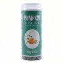 Agrophilia Pumpkin Seeds 150g Can Pack, Pumpkin Seeds Aa Grade, Kaadu Ke Bheej
