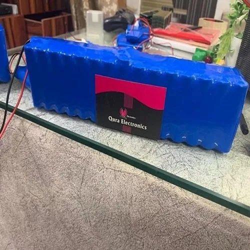 1200 mAh LiFePO4 Battery Pack