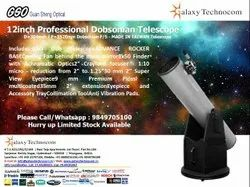 12 Inch Professional Dobsonian Telescope In Hyderabad