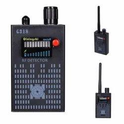 Anti Spy RF Signal Detector