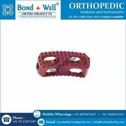 Orthopedic Kidney Cage