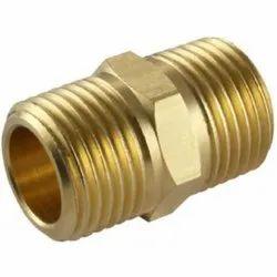3 inch Brass Nipples