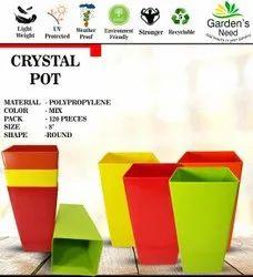 Crystal Pot Fresh