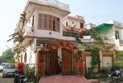 Bungalow Construction Services in delhi ncr
