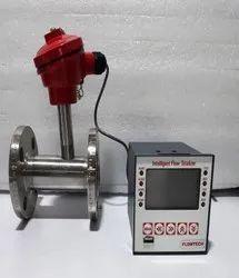 Boat Fuel Flow Meter