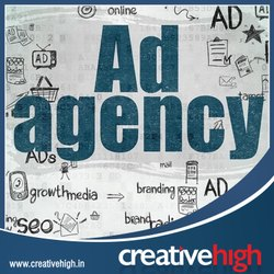 AD Agency Advertising Service