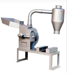 Pulverizer Blower Type (For Spices Mill)