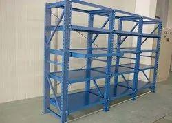 Leading Supplier Of Mould Die Storage Rack