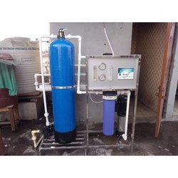 200 LPH UV RO Water Purifier System