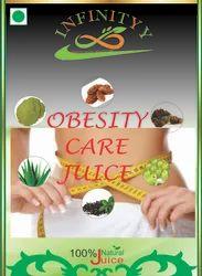 Organic Fat Losing Herbal Juice