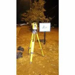 Land Ploting Survey