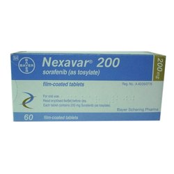 200 Mg Nexavar Tablets