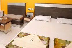 Hotel Yashoda International Tarapith - Deluxe AC room service, Restaurant, 2