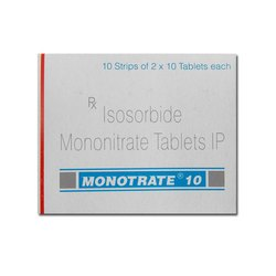 Mononitrate Tablet
