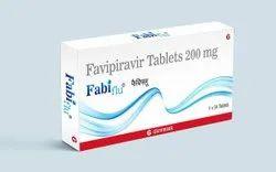 favipiravir Tablet