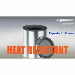 Zigmalac Heat Resistant Primers