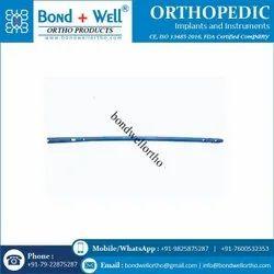 Orthopedic Humerus Interlocking Nail
