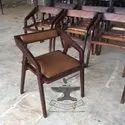 Rusticgreen Modern Wooden Restaurant Chair