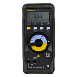 Rishabh Insu 10 Digital Insulation Tester