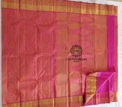 Best Bridal Silk Sarees In Kanchipuram