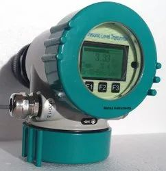 Ultrasonic Level Transmitter WITH Hart Protocol