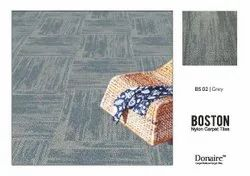For Office Blue Carpets, Size/Dimension: 500x500 Mm