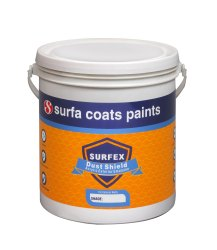 Surfex Acrylic Exterior Emulsion