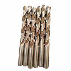 High Speed Steel HSS Solid Carbide Drill