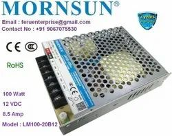 Mornsun LM100-20B12 Power Supply