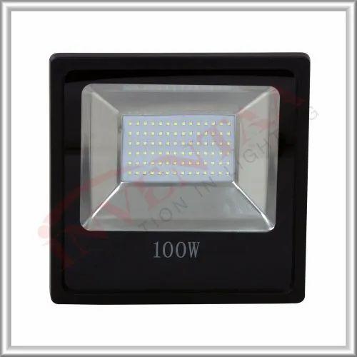 Inventaa LED Luster Flood Light 100w
