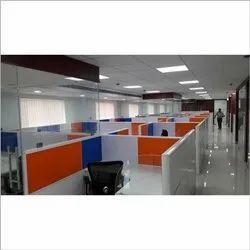 Corporate Interiors Designing Services