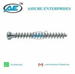 6.5 Cancellous Screw Full Thread