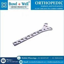 Orthopedic Trauma Implants