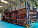Heavy Duty Bulk Storage Racks