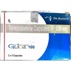 100 mg Glioz Capsule
