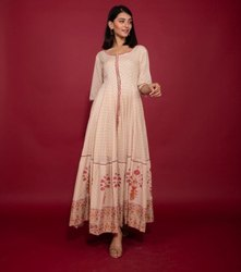 Lovable Party Wear Long Dress