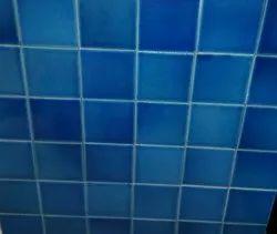 Swimming Pool Ceramic Handmade Tiles