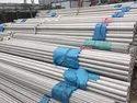 304 Stainless Steel Industrial Pipe