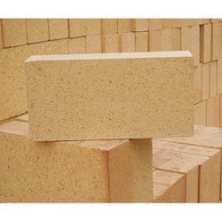 Rectangle Beige Fire Bricks, Size: 9 Inch x 4 Inch x 3 Inch