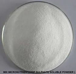 Mix Micro Nutrient ( Drip Sulphate Soluble Powder )