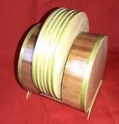 Bamboo Tea Coaster
