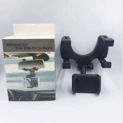 Car Mirror Mobile Stand