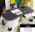 MDF FOLDABLE LAPTOP TABLE