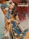 Shree Fabs Firdous Urben Collection Pakistani Style Suits Catalog